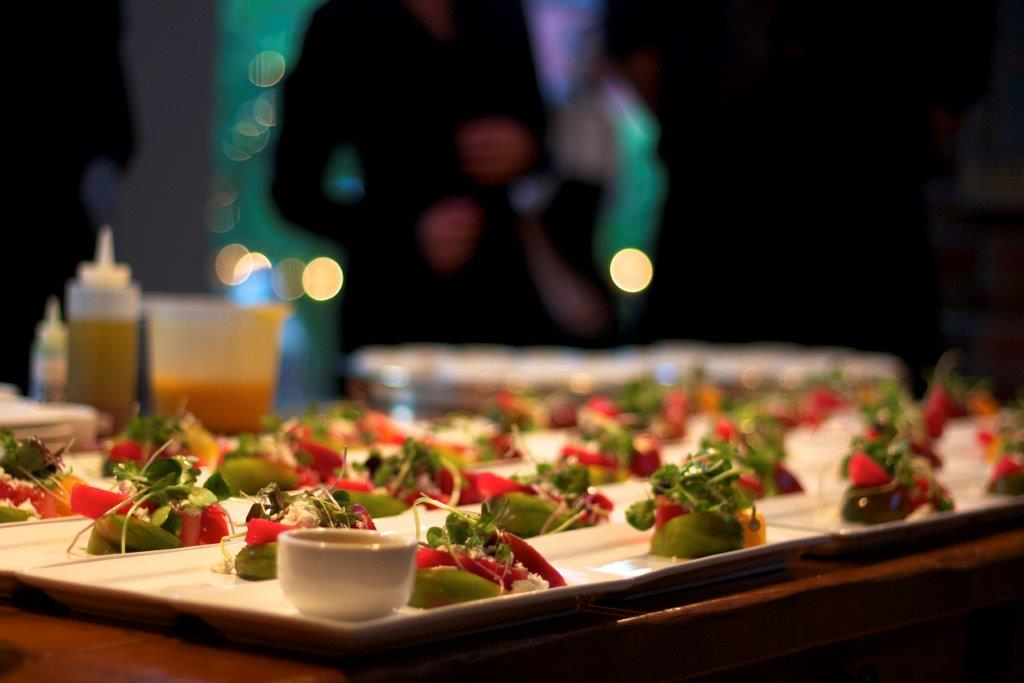 Decadent Catering Event Caterer