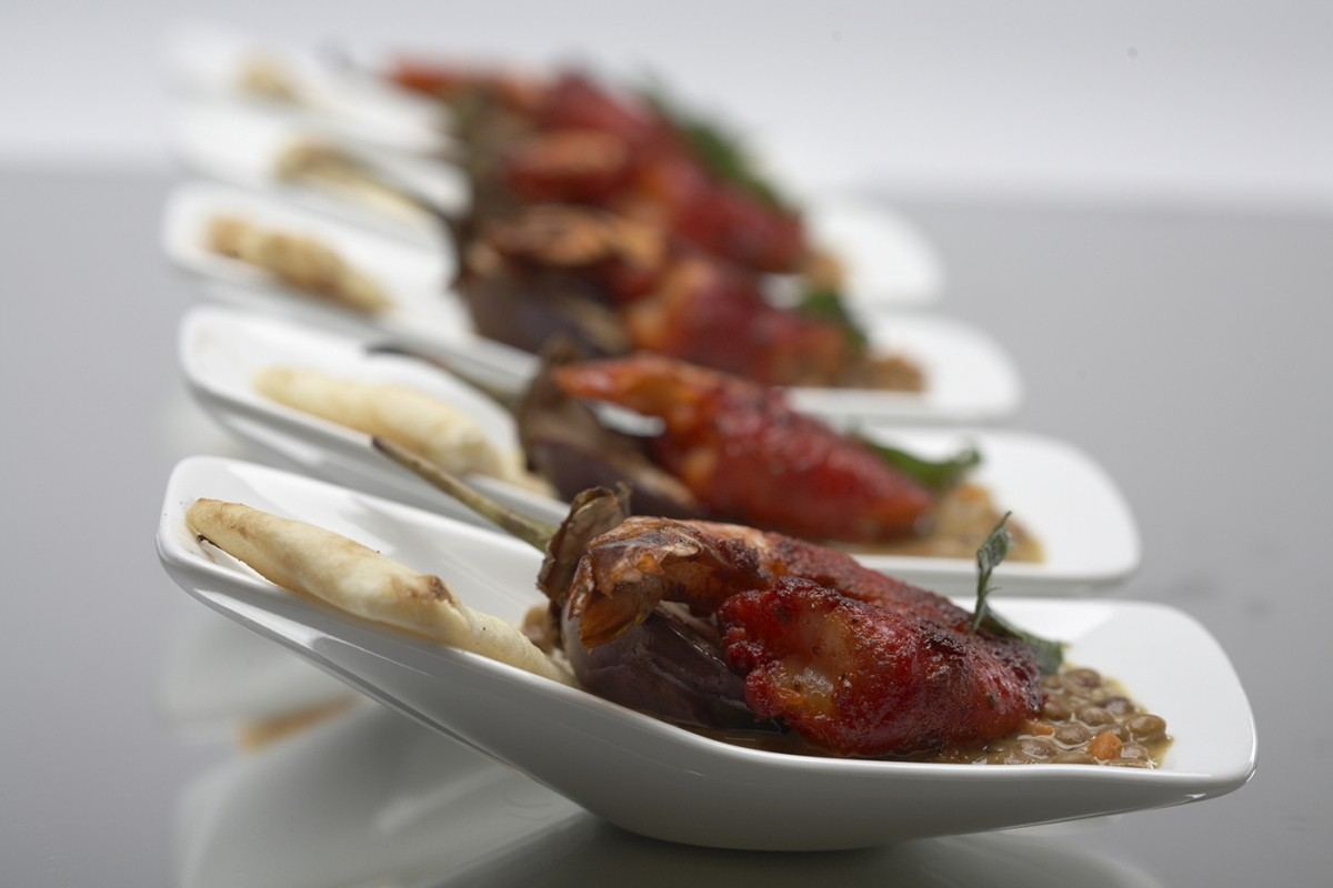 Decadent Catering Wedding Caterer